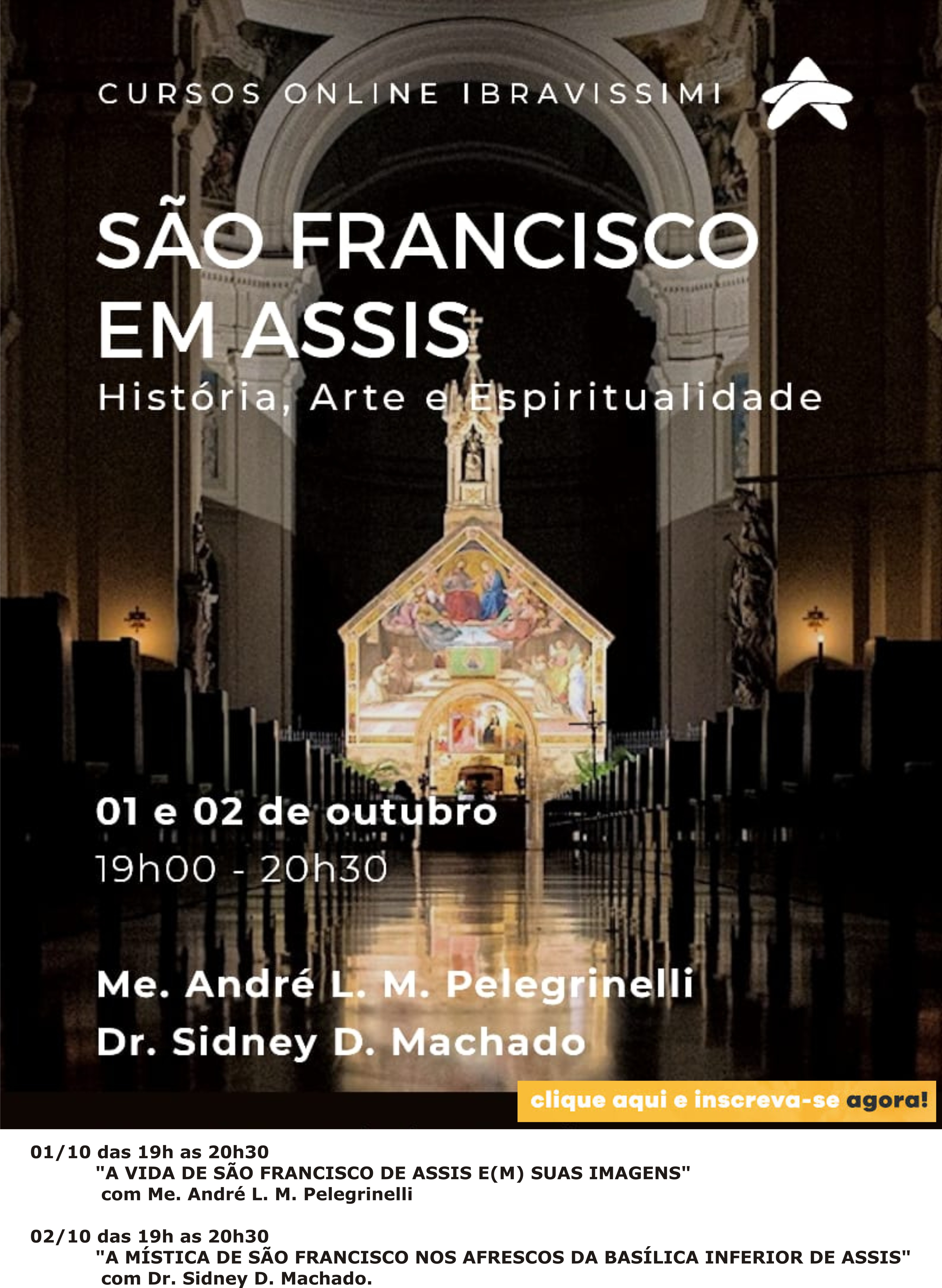 corsi_sao_francisco
